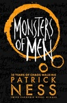 Patrick Ness: Monsters of Men