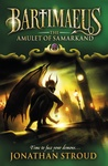 Jonathan Stroud: The Amulet of Samarkand