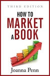 Joanna Penn: How To Market A Book