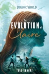 Tess Sharpe: The Evolution of Claire