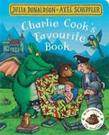 Julia Donaldson: Charlie Cook's Favourite Book
