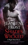 Jeaniene Frost: Shades of Wicked