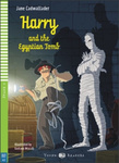 Jane Cadwallader: Harry and the Egyptian Tomb
