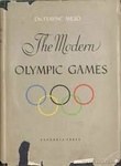 Ferenc Mező: The Modern Olympic Games