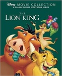 Walt Disney – The Lion King