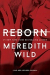 Meredith Wild: The Red Ledger part 1