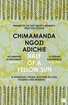 Chimamanda Ngozi Adichie: Half of a Yellow Sun