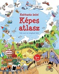 Alex Frith: Képes atlasz