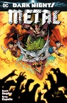 Scott Snyder: Dark Nights: Metal