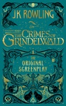 J. K. Rowling: The Crimes of Grindelwald