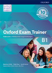 Rézműves Zoltán – Brigit Viney – Gareth Davies: Oxford Exam Trainer B1