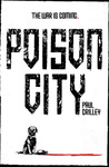 Paul Crilley: Poison City