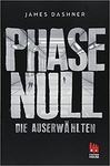 James Dashner: Phase Null
