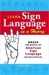 Irene Duke: Learn Sign Language in a Hurry