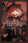 Carlo Zen: The Saga of Tanya the Evil 2. – Plus Ultra
