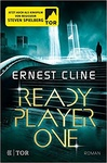 Ernest Cline: Ready Player One (német)