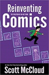 Scott McCloud: Reinventing Comics