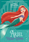 Liz Marsham: Ariel Makes Waves