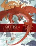 Ursula K. Le Guin: The Books of Earthsea
