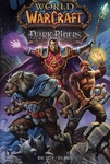 Mike Costa: World of Warcraft: Dark Riders