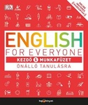 Thomas Booth: English for Everyone: Kezdő 1. munkafüzet