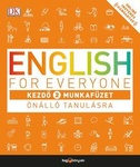 Thomas Booth: English for Everyone: Kezdő 2. munkafüzet