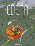 Moebius: The World of Edena