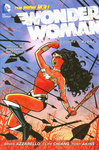 Brian Azzarello: Wonder Woman (vol. 4) 1. – Blood