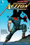 Grant Morrison: Action Comics (vol. 2) 1. – Superman and the Men of Steel