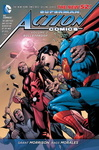 Grant Morrison: Action Comics (vol. 2) 2. – Bulletproof