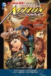 Andy Diggle – Scott Lobdell: Action Comics (vol. 2) 4. – Hybrid