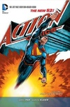 Greg Pak: Action Comics (vol. 2) 5. – What Lies Beneath