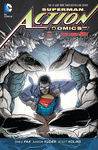 Greg Pak: Action Comics (vol. 2) 6. – Superdoom