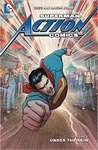 Greg Pak: Action Comics (vol. 2) 7. – Under the Skin