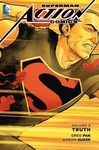 Greg Pak: Action Comics (vol. 2) 8. – Truth