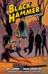 Jeff Lemire: Black Hammer Library Edition I.
