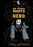 Isabel Greenberg: The One Hundred Nights of Hero