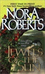 Nora Roberts: Jewels of the Sun