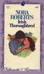 Nora Roberts: Irish Thoroughbred