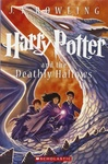 J. K. Rowling: Harry Potter and the Deathly Hallows
