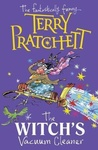 Terry Pratchett: The Witch's Vacuum Cleaner