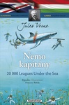 Jules Verne: Nemo kapitány / 20 000 Leagues Under the Sea