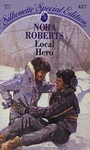 Nora Roberts: Local Hero