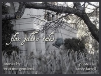 Erin Morgenstern: Flax Golden Tales