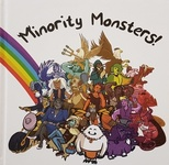 Tab Kimpton: Minority Monsters!