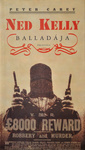 Peter Carey: Ned Kelly balladája
