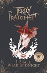 Terry Pratchett: I Shall Wear Midnight