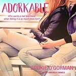 Cookie O'Gorman: Adorkable