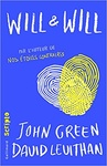 John Green – David Levithan: Will et Will