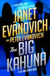 Janet Evanovich – Peter Evanovich: The Big Kahuna